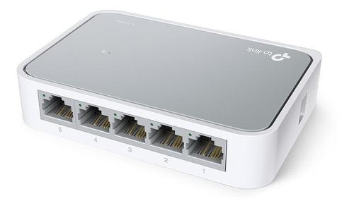 Imagen 1 de 2 de Switch TP-Link TL-SF1005D