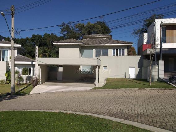 Casa Na Granja Viana. - Ca17079