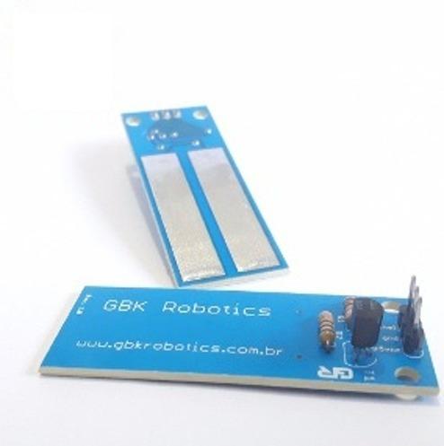 Módulo Sensor De Umidade Do Solo