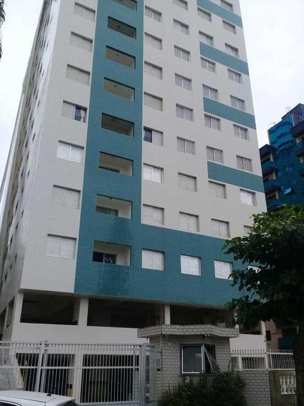 (ref: 5675) Apartamento - Praia Grande/sp - Tupy