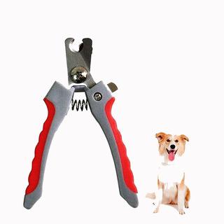 Corta Uñas Para Perros Razas Gra - Unidad a $25000