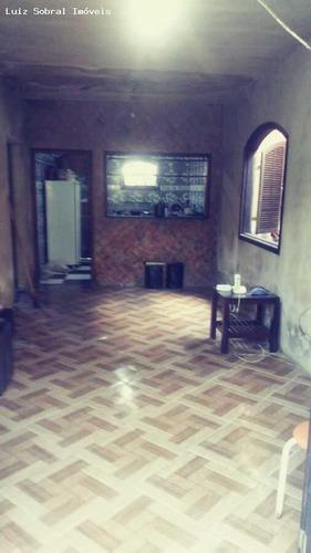 Imagem 1 de 5 de Casa Para Venda Em Saquarema, Boqueirão, 2 Dormitórios, 2 Banheiros, 2 Vagas - 3194_2-1196832