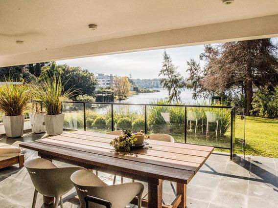 Apartamento Con Vista Al Lago En Avda De Las Américas Ref.: