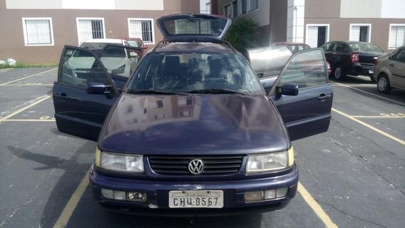 Volks Passat Variant 2.0 (aceito Troca Menor Valor)