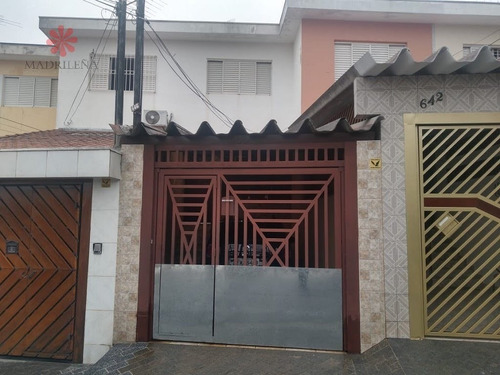 Imagem 1 de 15 de Casa Sobrado Para Venda, 2 Dormitório(s) - 1454
