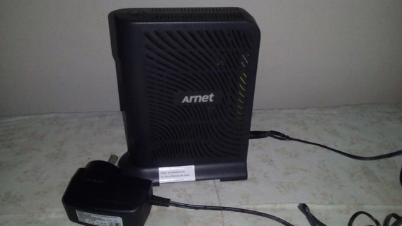 Modem Wifi Arnet