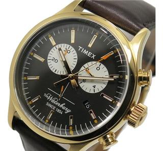 Reloj Hombre Timex Tw2p75300 Waterbury | Envio Oficial