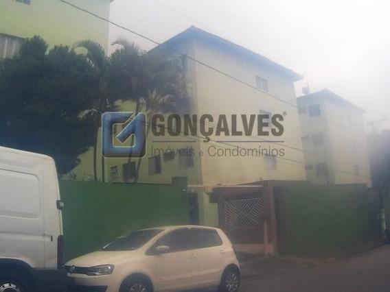 Locação Apartamento Sao Bernardo Do Campo Bairro Dos Casas R - 1033-2-35155