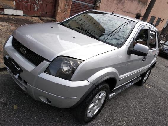 Ecosport Xlt 2006 Flex Airbag E Abs