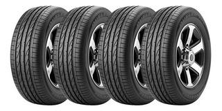 Combo X4 225/65 R17 Bridgestone Dueler Hp Sport Envío Gratis