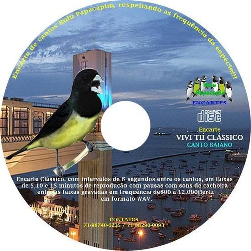 Imagem 1 de 1 de Encarte Vi Vi Ti Clássico Envio Por E-mail