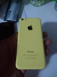 Celular iPhone 5c - Peças