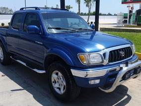 Toyota Tacoma 4.0 Trd Sport Mt 2005