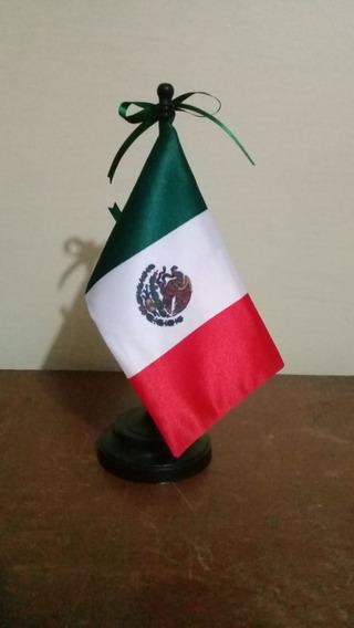 Bandera De México Mini