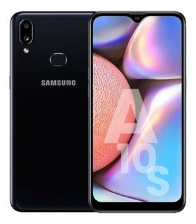 Samsung Galaxy A10s 4g 2019 32gb Cam Dual 13/2 Ram2gb Huella