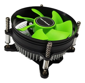 Cooler Mymax Parafusado Silence Cpu 1150/1155/1156/i3/i5/i7
