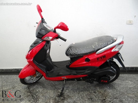Fym 150 - 150cc 0km