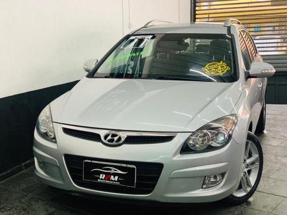 Hyundai I30 Cw 2.0 16v 145cv Aut. 5p Gasolina