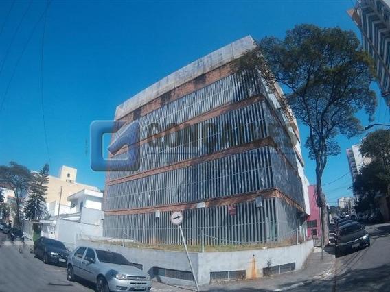Locação Predio Comercial Sao Bernardo Do Campo Vila Marlene - 1033-2-17289