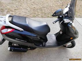 Suzuki Sky Haw 126 Cc - 250 Cc