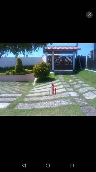 Casa Com 4 Dormitórios À Venda, 294 M² Por R$ 1.079.000,01 - Porta Do Sol - Mairinque/sp - Ca0072