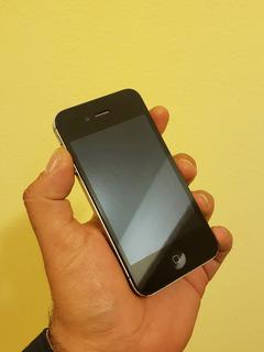 iPhone 4s 8gb Negro Gsm Liberado