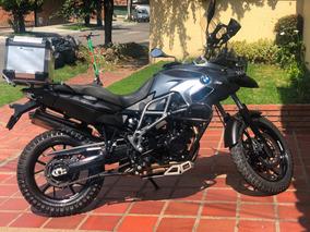 Bmw F 700 Gs Versión Premium - Recibo Moto Menor Valor