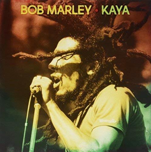 Lp Bob Marley Kaya Importado Lacrado Leia Descrição