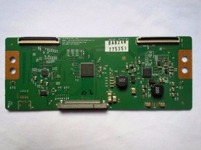 Placa Tcon - 6870c-0401b / Compatibilidade Na Descrição