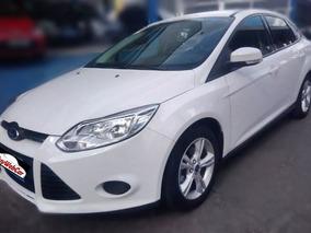 Focus 2.0 S Sedan 16v