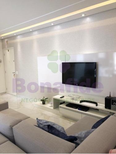 Imagem 1 de 16 de Apartamento, Edifício Naturale, Jardim Flórida, Jundiaí - Ap12396 - 69318335