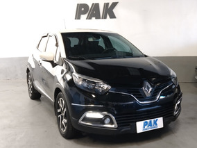 Renault Captur Expression Plus 2017