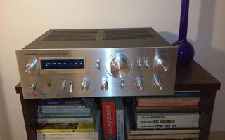 Amplicador Pioneer Sa-7800 Vintage Technics Sansui Marantz
