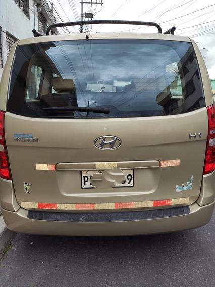 Hyundai H1 Furgoneta H1