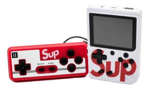 Mini Vídeo Game Sup Com Controle Jogos Top Retrô