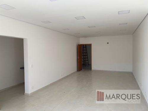 Imagem 1 de 6 de Sala Comercial Nova No Jardim Sao Domingos ( Santos Dumont )  -  Guarulhos - 498
