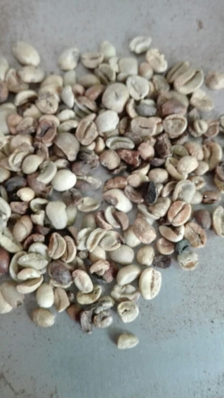 12 Kilos Cafe Verde Para Tostar Tipo Desmanche Generico