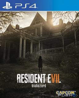 Juego Ps4 Resident Evil 7 Y Mortal Kombat Xl