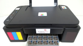 Impressora De Transfer Para Chocolate A4 Multif. Chocoprint