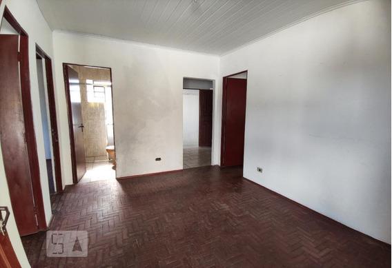 Casa Para Aluguel - Duque De Caxias, 3 Quartos, 60 - 893011515