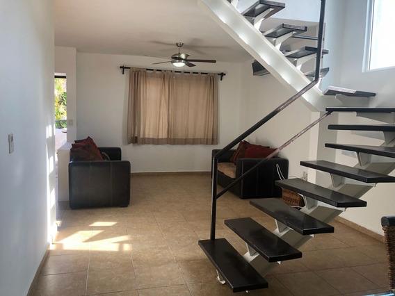 Vendo Hermosa Casa 3 Niveles En Residencial Familiar