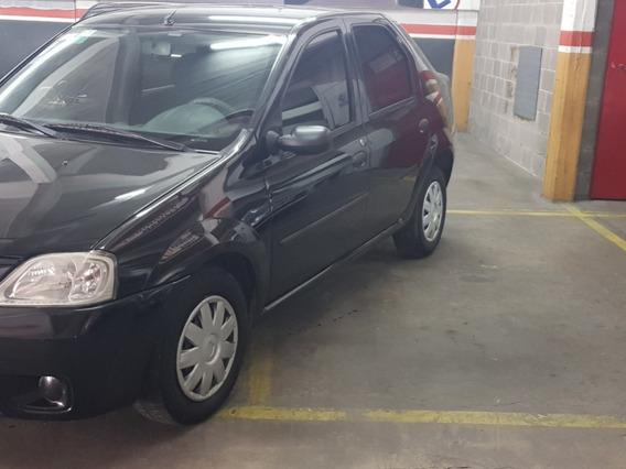 Renault Logan 1.6 16v Confort 2009