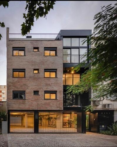 Cobertura Residencial Para Venda, Higienópolis, Porto Alegre - Co6815. - Co6815-inc