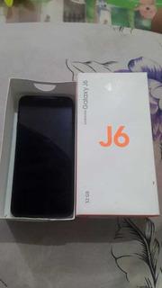 Celular J6 Samsung