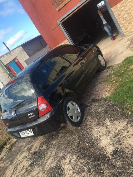 Renault Clio 1.2 Authentique 2008