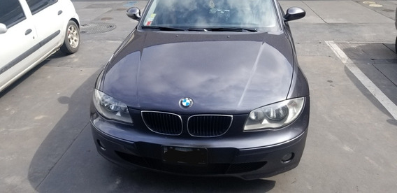 Bmw Serie 1 2.0 120d Active Stept 2005
