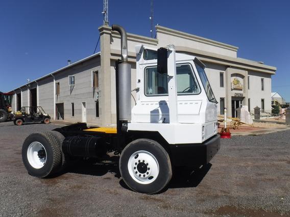 Camión De Patio Mula Ottawa Tracto De Arrastre Folio 10897