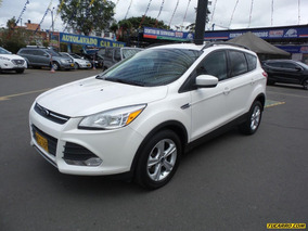 Ford Escape Limited 2000cc T At 4x4