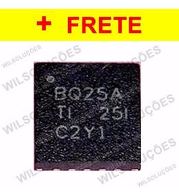Bq24725a - Bq 24725 - Bq24725 - 24725 - Bq25a