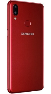 Smartphone Samsung Galaxy A10s 32gb Dual Chip Android 9.0